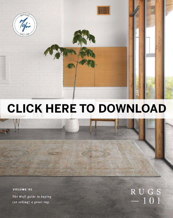 Download a print-friendly version Rugs 101